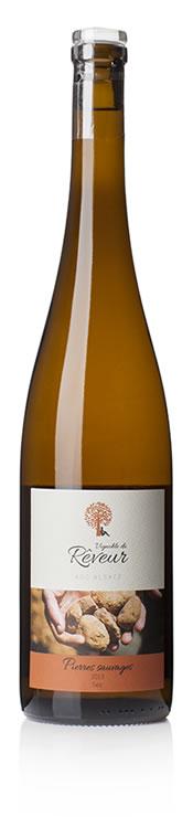 Vin Alsace Pierres sauvages