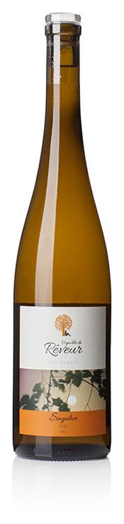 Vin Alsace Singulier